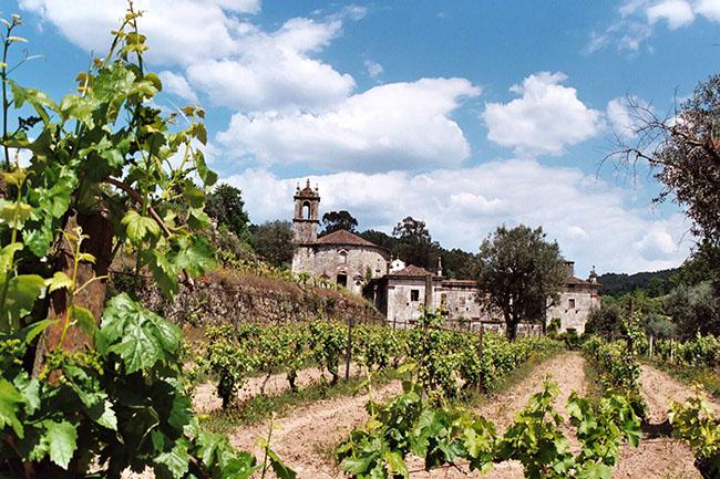 Monastery of Santa Maria de Maceira Dão at a 20 min walk distance.